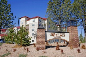St. Andrew's Village, located in Aurora, Colorado is a retirement community offering luxury-style Independent Living, Assisted Living and Rehabilitation & Skilled Nursing on a large and comfortable senior campus.